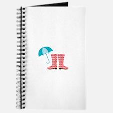 Rain Gear Journal