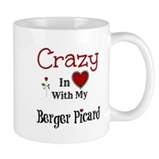 Berger Picard Mugs