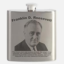 FDR: Dictatorship Flask