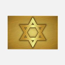 Star of David Magnets