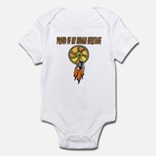 Amer. Indian Infant Bodysuit