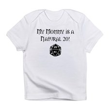 Cool A.d.d Infant T-Shirt