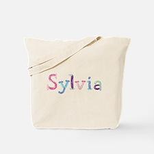 Sylvia Princess Balloons Tote Bag
