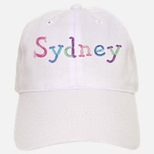 Sydney Princess Balloons Baseball Baseball Baseball Cap