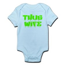 Thug Wife Body Suit