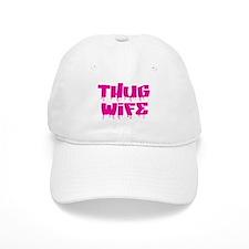 Thug Wife Baseball Cap