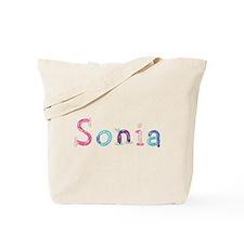 Sonia Princess Balloons Tote Bag