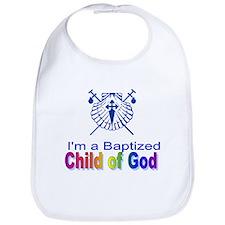 Child of God Bib