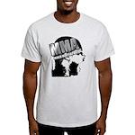 MMA Scream it Out! Light T-Shirt