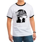 MMA Scream it Out! Ringer T