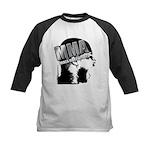MMA Scream it Out! Kids Baseball Jersey