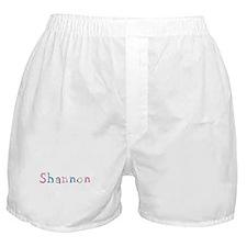 Shannon Princess Balloons Boxer Shorts