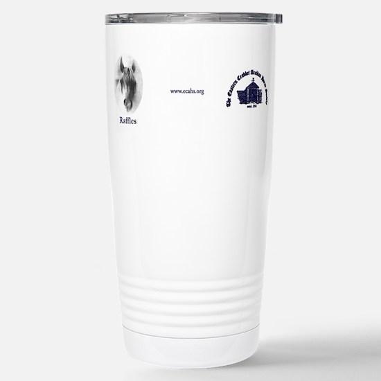 ECAHS Raffles Mugs