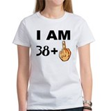 39 years old Women's T-Shirt