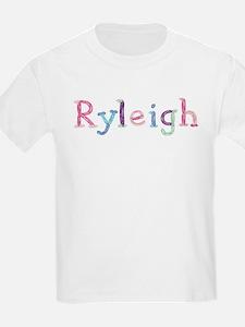 Ryleigh Princess Balloons T-Shirt