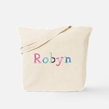 Robyn Princess Balloons Tote Bag