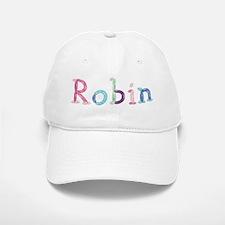 Robin Princess Balloons Baseball Baseball Baseball Cap