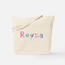 Reyna Princess Balloons Tote Bag