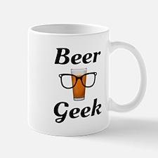 Beer Geek Mugs