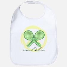 Wimbledon Bib