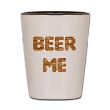 Unique Duff beer Shot Glass
