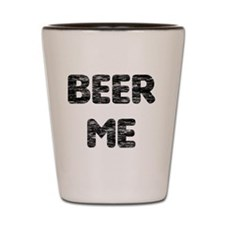 Cute Duff beer Shot Glass