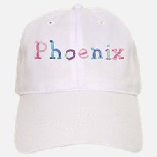 Phoenix Princess Balloons Baseball Hat