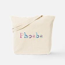 Phoebe Princess Balloons Tote Bag