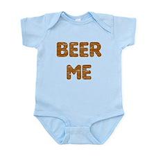 Beer Me Body Suit