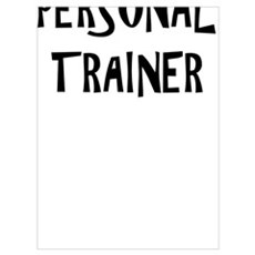 Personal Trainer Framed Print