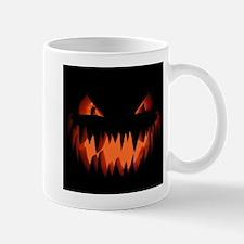 Halloween Jack-o-lantern / Pumpkin Mugs