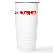 Cute Replica Travel Mug