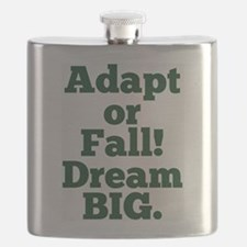Adapt or Fall! Flask