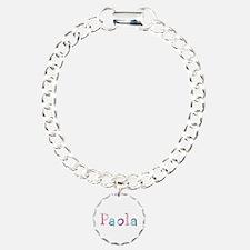 Paola Princess Balloons Bracelet