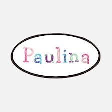 Paulina Princess Balloons Patch