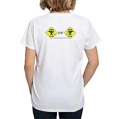Cthulhu Crossing! (2-Sided) Shirt