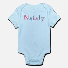 Nataly Princess Balloons Body Suit