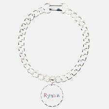 Ryann Princess Balloons Bracelet