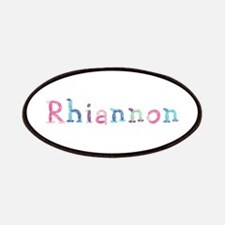 Rhiannon Princess Balloons Patch