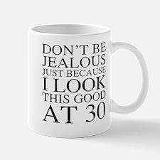 30th Birthday Jealous Mug