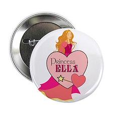 Princess Ella Button