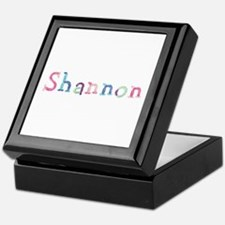 Shannon Princess Balloons Keepsake Box