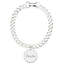 Shayla Princess Balloons Bracelet