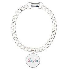 Skyla Princess Balloons Bracelet