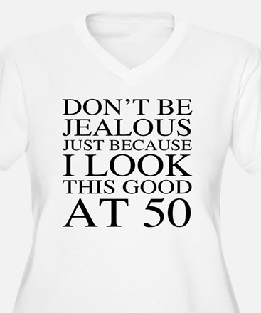 50th Birthday Jea T-Shirt