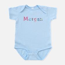 Morgan Princess Balloons Body Suit