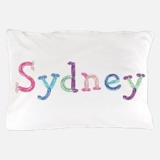 Sydney Princess Balloons Pillow Case