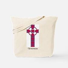 Cross - Inverness dist. Tote Bag