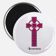 Cross - Inverness dist. Magnet