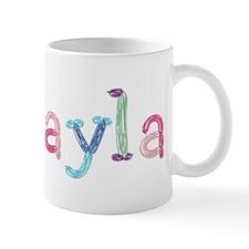Mikayla Princess Balloons Mugs
